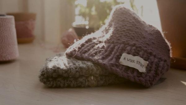 A Wool Story Still
