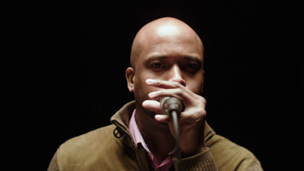 Chesney Snow - Beatboxer Still