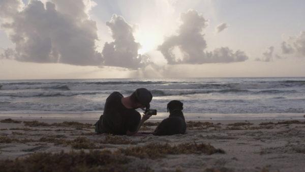 US Veteran Takes Terminally-Ill Dog On Last Road Trip Still